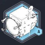 A - Module de propulsion (USA)