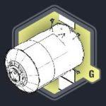G - Véhicule cargo (USA/Int)