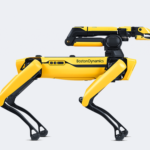 Spot Arm - ©Boston Dynamics