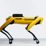 Spot CORE AI - ©Boston Dynamics