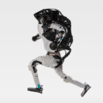 Atlas, le robot humanoïde de ©Boston Dynamics