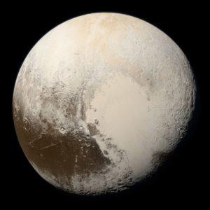 Photo de Pluton