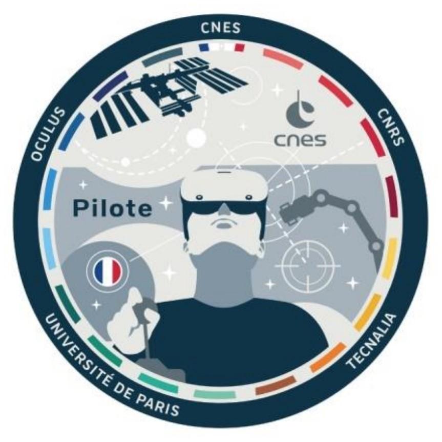 Logo de Pilote