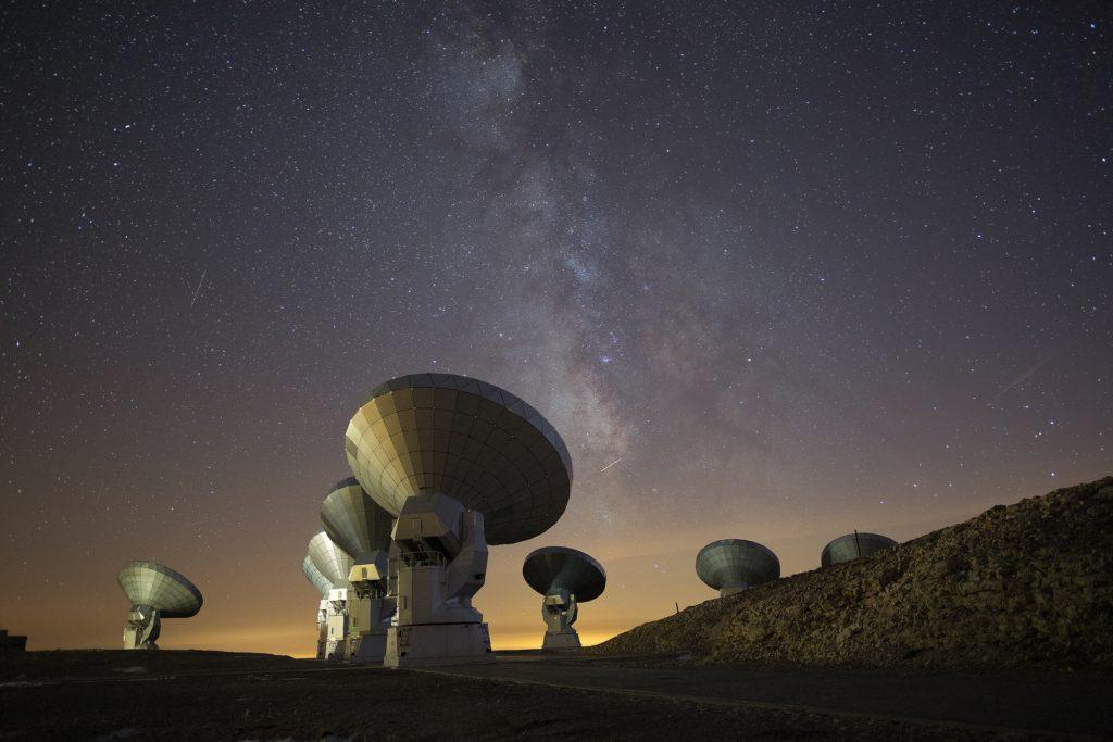 Observatoire NOEMA