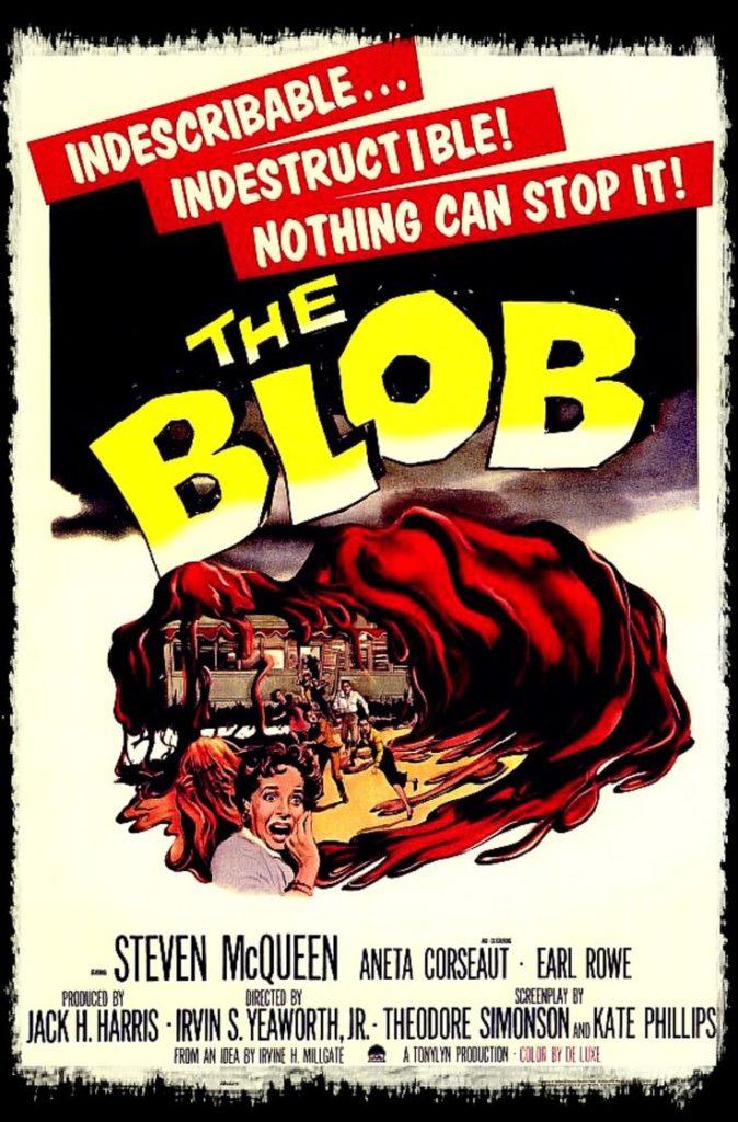 1958: THE BLOB
