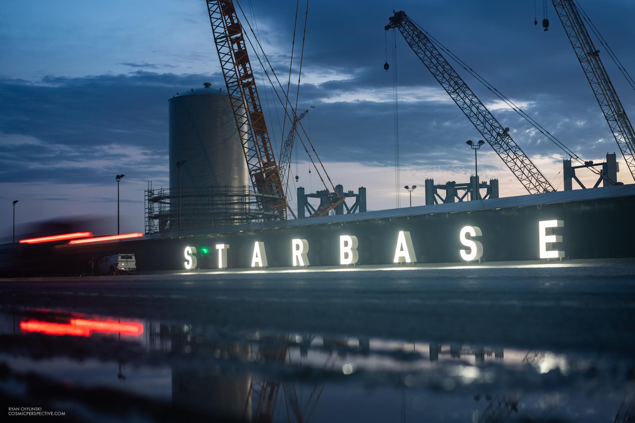 La Starbase