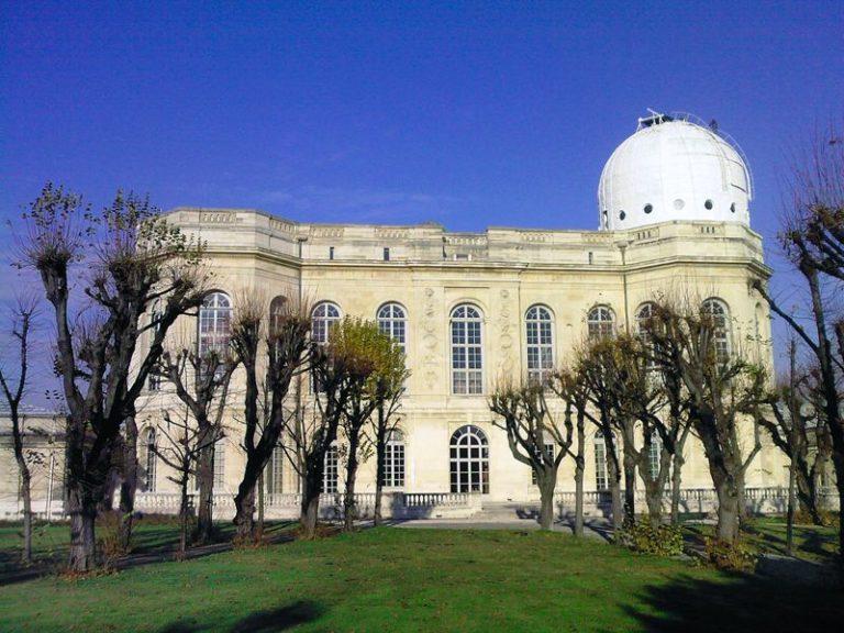 Bâtiment Perrault © Observatoire de Paris / PSL