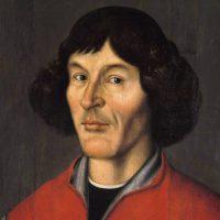 Portrait de Nicolas Copernic