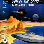 Le fils des étoiles - Raymond F. Jones (1952)