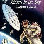 Les îlots célestes - Arthur C. Clarke (1952)