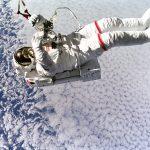 Dispositif SAFER testé dans l'espace