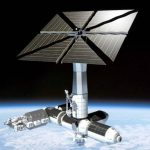 La station d'Axiom Space achevée